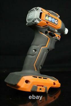 Ridgid R9780 18-V Brushless SubCompact Drill Driver and Impact Driver Combo Kit