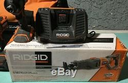 Rigid cordless tools 18v lithium ion