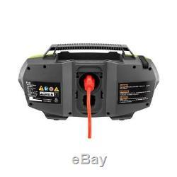 Ryobi Hybrid Stereo Radio Bluetooth Wireless Technology 18-Volt (Tool Only) NEW