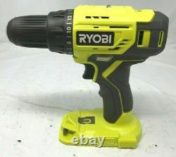 Ryobi PCK100K 18V ONE+ Lithium-Ion Cordless Combo Kit (3-Tool) NEW