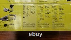 Ryobi PCK300KSB 18V Cordless 5-Tool Combo Kit