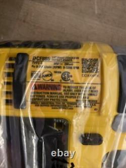 20-volt Max Cordless Combo Kit 10-outil Avec (2) 20-volt 2.0ah Batteries 20v Set