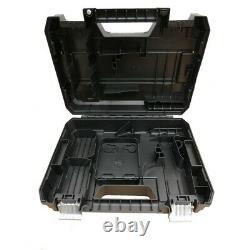 5 X Boîtier D'outil Électrique Dewalt Tstak Pour Conducteur D'impact / Exercice Combi Dcf887 Dcd796