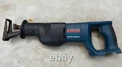 Bosch 18v 6 Outil Cordless Combo Avec Chargeur +2 Batteries (drill/driver/sawithetc.)