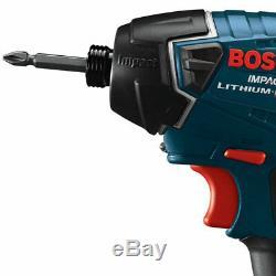 Bosch Clpk237a-181 18-volt 2 Outils Au Lithium-ion À Vitesse Variable Sans Fil Kit Combo