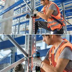 Bosch Gdx 18v-200c 2-en-1 Ec Brushless 147mm 200nm 3,400rpm L-boxx / Nu Outil