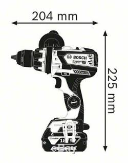Bosch Gsb 18v-85 C 18v Sans Fil Combi Drill Conducteur Ce Corps De L'outil Nu Moteur Seulement