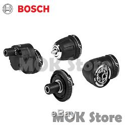 Bosch Gsr 10,8 V-15 Fc Drill Professionnel Conducteur Nu Outil Body / Free Fedex