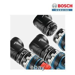 Bosch Gsr 10.8v-15 Fc Professional Cordless Drill Driver Bare Tool Body Only