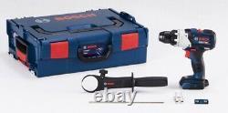 Bosch Gsr 18v-85 C 18v Li-ion Cordless Drill Driver Ec Motor Bare Tool Body Seulement