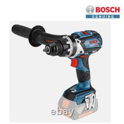 Bosch Gsr 18v-85 C Professional Cordless Drill Driver Brushless Motor Bare Tool