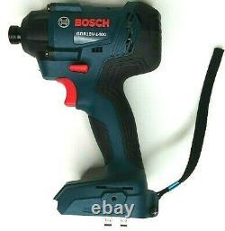 Bosch Gxl18v-232b22 18v 2 Outil De Forage Conducteur Impact Combo Kit Nouveau Jamais Utilisé Nwob