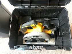 Dewalt 18v Xr Sans Fil Li-ion 5 Piece Tool Kit 2 X 5.0ah, Drill Impact, Pilote