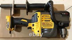 Dewalt 60v Max Flexvolt Li-ion Stud And Joist Drill (tool Only) Dcd460b Nouveau
