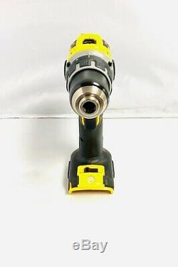 Dewalt Dcd791b 20v Max Xr Li-ion 1/2 Po. 2 Vitesses Drill Driver (nu-outil) Nouveau