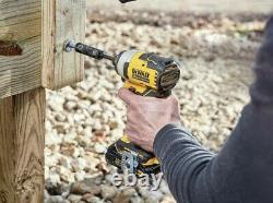 Dewalt Dcf809n 18v Xr Brushless Impact Driver Bare Tool Rp Dcf787n Dcf887n