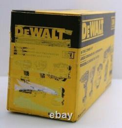 Dewalt Dck560d1m1 20v Brushless 5 Tool Combo Kit Flambant Neuf