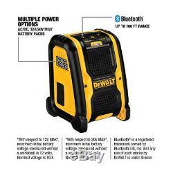 Dewalt Dck620d2 20-volt 6-outil Sans Fil Lithium-ion Conducteur Et Saw Combo Kit