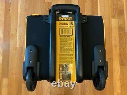 Dewalt Dck720d2 20v Max 7-tool Combo Kit Withlarge Entrepreneur Sac
