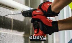 Hilti Sf 2h-a Cordless Hammer Drill Driver 12v 3/810 MM Sans Clé Seul Outils