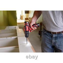 M12 Kit Combo Sans Fil Kit Combo 3-outils Lithium-ion 12 Volts Avec Multi-outil M12
