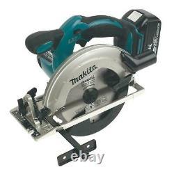 Makita 4-piece Power Tool Kit Set Sans Fil Sciage De Scie De Forage Pilote Dlx4088mx1