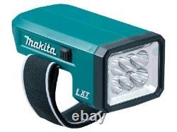 Makita Dlx5042pt 18v 5 Pièces Sans Brosse Lxt Multi Tool Kit Lithium 3 X 5.0ah