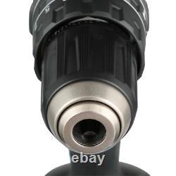 Makita Hammer Drill Combo Kit 18-volt Lithium-ion Moteur Brossé Sans Fil 5-outil