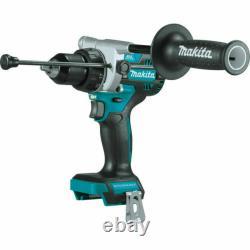 Makita Xph14z 18v Lxt Brushless 1/2 Hammer Driverdrill, Outil Seulement