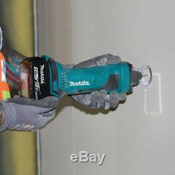 Makita Xt255t 18-volt Lxt 5.0ah Au Lithium-ion Tournevis / Coupe-circuit Tool Kit Combo