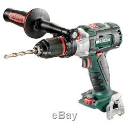 Metabo 602352890 18-volt Lithium-ion Brushless Marteau Perforateur / Tournevis Bare Outil