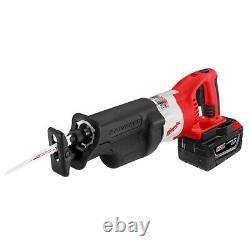 Milwaukee 0928-29 M28 28-volt Sans Fil Lithium-ion 4-tool Kit Combo