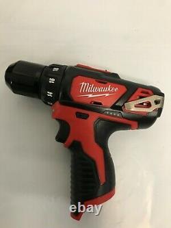 Milwaukee 2495-22 12v 2 Outils Combo Kit 2426-20 Et 2407-20 Ln