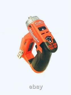 Milwaukee 2505-20 M12 Fuel 12v 4-en-1 Installation Drill/driver -bare Tool