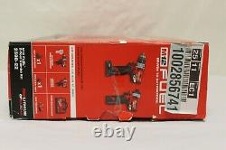 Milwaukee 2598-22 M12 Fuel 2-outil Hammer Drilling & Hex Impact Driver Combo Kit C1