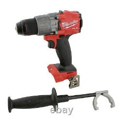 Milwaukee 2803-20 M18 Fuel Cordless 1/2 Inch Drill Driver Bare Tool