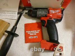 Milwaukee 2803-20 M18 Fuel Outil Sans Fil Sans Fil Li-ion Seulement Nouveau