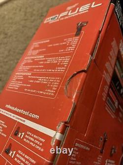 Milwaukee M12 Fuel 2 Outils Combo Kit Avec Batt & Charger 2598-22 Marque Nouveau