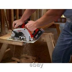 Milwaukee M18 Kit D'outils Combo Sans Fil 6 Outils De Perceuse De Perceuse