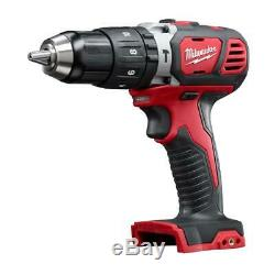 Milwaukee M18 Sans Fil Combo Kit D'outils 9 Outils Perceuse À Percussion Circ Scie Multitool