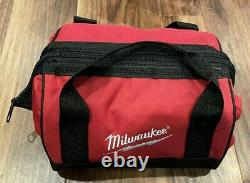 Milwaukee M18 Sans Fil Lithium-ion 2 Outils Combo 2961-22 Avec Batteries/chargeur/sac