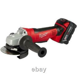 Milwaukee Rolling Tool Box Packout On Wheels W Outils Drill Impact Grinder N Saw