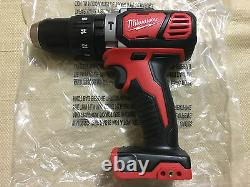 New Milwaukee M18 1/2 Perceuse Pilote 2607-20 Lith-ion (outil Uniquement)