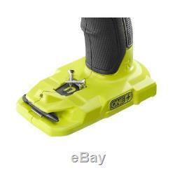 New Ryobi P252 18v 18 Volt Sans Fil 1/2 Po. Brushless Drill Pilote Avec Sac À Outils