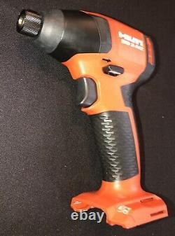 Nouvelle Édition Hilti Sid 2a 12v Drilling Impact Driver Pas De Batterie Aucun Chargeur Bare Outil