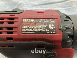 Outils Mac-bdp050- 20v Max 1/2 Perceuse Visseuse Sans Fil (outil Uniquement)