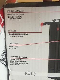 Porter-cable 20v Max Sans Fil Cloueuse, 18ga, Outil, Batterie Et Chargeur