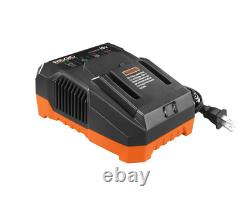 Ridgid R96021 Kit Combo Sans Fil/conducteur Et Conducteur D'impact De 18 Volts