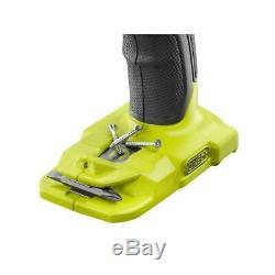Ryobi 18v Perceuse Visseuse Sans Fil Circulaire Batteries De Scie Sac Power Tool Combo Set