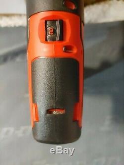 Snap-oncdr76114.4 Volt 3/8 Microlithium Perceuse Sans Fil / Drivertool Onlynew